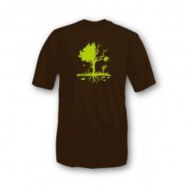 Arbre vert | T-Shirt