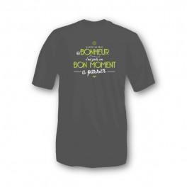 Bonheur | T-Shirt