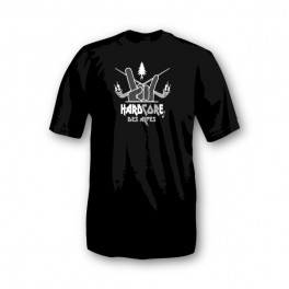 Hardcore | T-Shirt