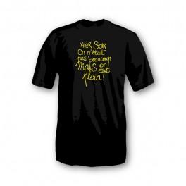Hier soir | T-Shirt