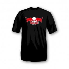 Reine Bull | T-Shirt