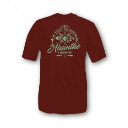 Absinthe | T-Shirt