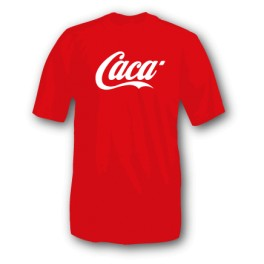 Caca | T-Shirt